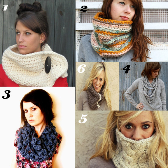 How to wear a cowl gracelaced ccuart Images