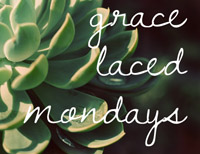 Grace Laced Mondays