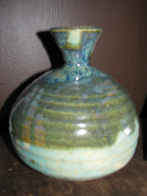 unique pottery