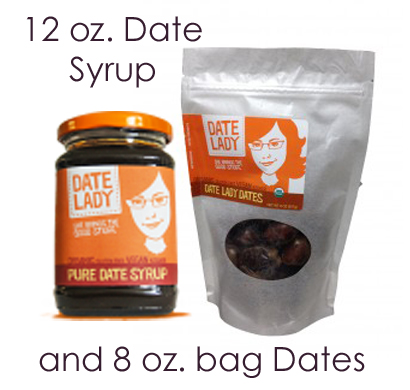 dates giveaway