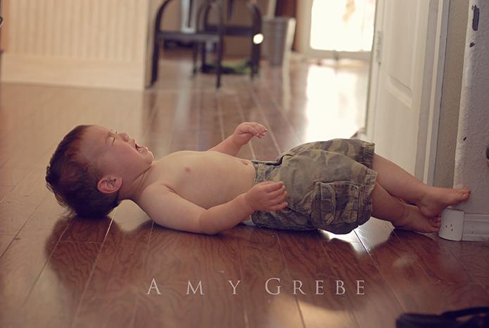 Newborn Pics of Baby Boy 6 } gracelaced.com