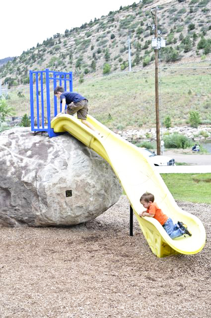 Durango Trip Part 1