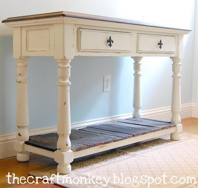 sofa-table-annie-sloan-chalk-paint