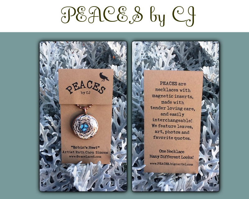 PeacesNest